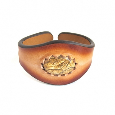 bracelet cuir bobby